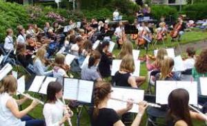 Concert Goois Jeugd Orkest