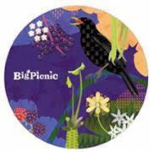 29 april van 15.00 tot 17.30 Van bes tot jenever, een sterk verhaal bij de opening van de expositie Plant & Eter