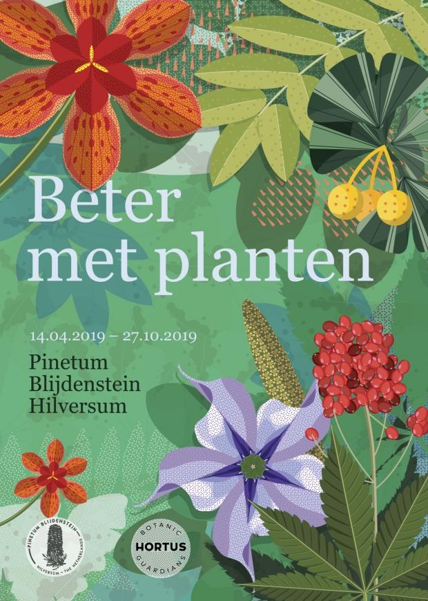 Opening Beter met Planten