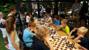 HSG Jeugdschaaktoernooi