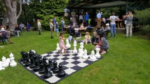 Uitslag HSG Jeugdschaaktoernooi
