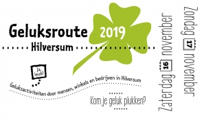 Geluksroute Hilversum